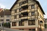 Отель Gasthof-Hotel Krone