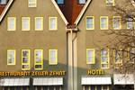 Отель Hotel Zeller Zehnt
