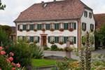 Гостевой дом Gasthaus Rebstock Egringen