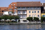 Отель Hotel Seegarten