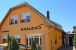Гостевой дом Szandra Panzió