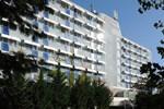 Отель Hunguest Hotel Répce