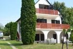 Апартаменты Judit Vendégház a Balatonnál