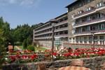 Отель Hunguest Grandhotel Galya