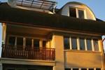 Апартаменты Apartman Boglárka