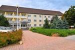Отель Hotel Borsodchem