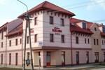 Отель Malom Hotel