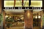 Отель Hotel de La Ville