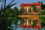 Отель Hotel Corvus Aqua