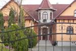 Гостевой дом Hegyi Panzió