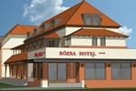 Отель Rózsa Csárda