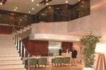 Отель Estanplaza Berrini Hotel