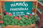 Nimród Pihenőház