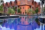 Mesés Shiraz Wellness & Tréning Hotel Superior
