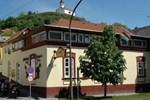 Гостевой дом Alabárdos Panzió és Apartmanház