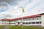 Отель Hótel Edda Laugarbakki