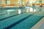 Отель Castlecourt Hotel, Spa & Leisure