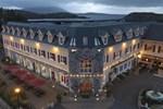 Отель Pontoon Bridge Hotel