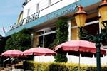 Отель Hotel Scharff