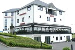 Отель Hotel Pommerloch