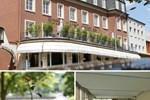 Отель Hotel Saint-Nicolas Restaurant Lohengrin