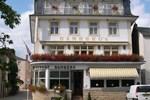Отель Hotel Restaurant - Bamberg