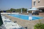 Гостиница Korona Hotel
