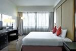 Отель Hotel Novotel Kuala Lumpur City Centre