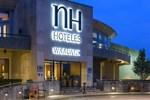 Отель NH Waalwijk