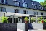 Отель Fletcher Hotel Auberge de Kieviet