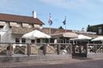 Отель Fletcher Hotel Restaurant Prinsen