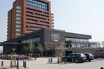 Отель Hotel Duiven bij Arnhem A12