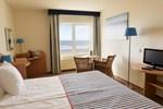 Отель Center Parcs Strandhotel Zandvoort