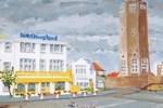 Отель Hotel Hoogland