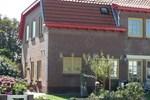 Апартаменты Tetterode aan Zee Appartement