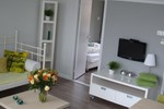 Апартаменты Van Dijk Apartments