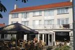 Отель Hotel Willebrord