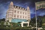 Отель Efteling Hotel