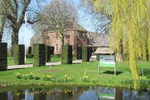 Апартаменты Appartementen Rijnhoeve