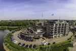 Отель Van der Valk Hotel Leusden - Amersfoort
