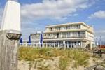 Отель WestCord Strandhotel Seeduyn