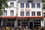 Отель Hotel en Grand Café De Pauw