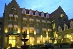 Отель Fletcher Hotel-Restaurant de Dikke van Dale