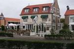 Отель Hotel Sanders de Paauw