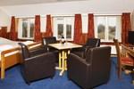 Отель Hotel Cafe Restaurant Duinzicht