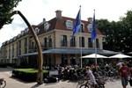 Отель Golden Tulip Graaf Bernstorff