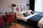 Отель Hotel Restaurant Piccard