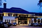 Отель Van der Valk hotel Harderwijk