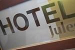 Отель Design Hotel Jules