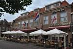 Отель Hotel de Keizerskroon Hoorn
